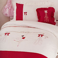 Kids' Duvets & Quilts