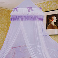 Bed Canopies & Bed Nets
