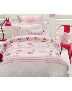 Alicia Quilt Cover Set