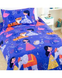 Arabian Nights Quilt Cover Set