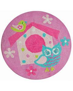 Birdcage Floor Mat