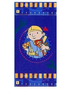 Bob the Builder Towel
