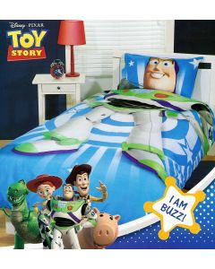 Buzz Lightyear Quilt Cover Set