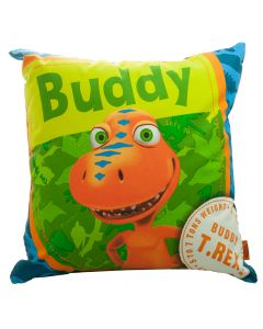 Dinosaur Train Cushion