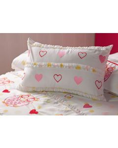 Dotty Days Oblong Cushion