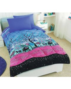 Enchanted Forest Comforter Set