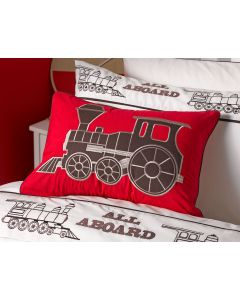 Engine Oblong Cushion