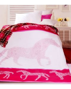 Giddy Up Quilt Cover Set