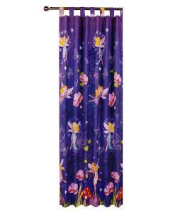 Pixie Tab Top Curtains