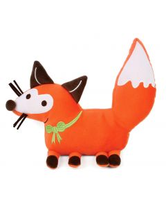 Storybook Fox Cushion