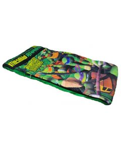 Teenage Mutant Ninja Turtles Sleeping Bag