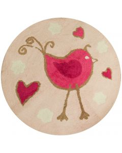 Tweetie Bird Floor Mat