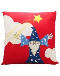 Wizard Battle Cushion