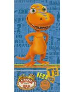 Dinosaur Train Towel