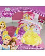 Disney Princess Quilt Cover Set