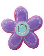 Garden Fairy Flower Cushion