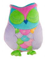 Owl Song Owl Cushion