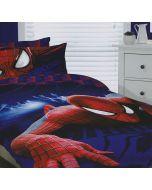Amazing Spiderman Duvet Cover