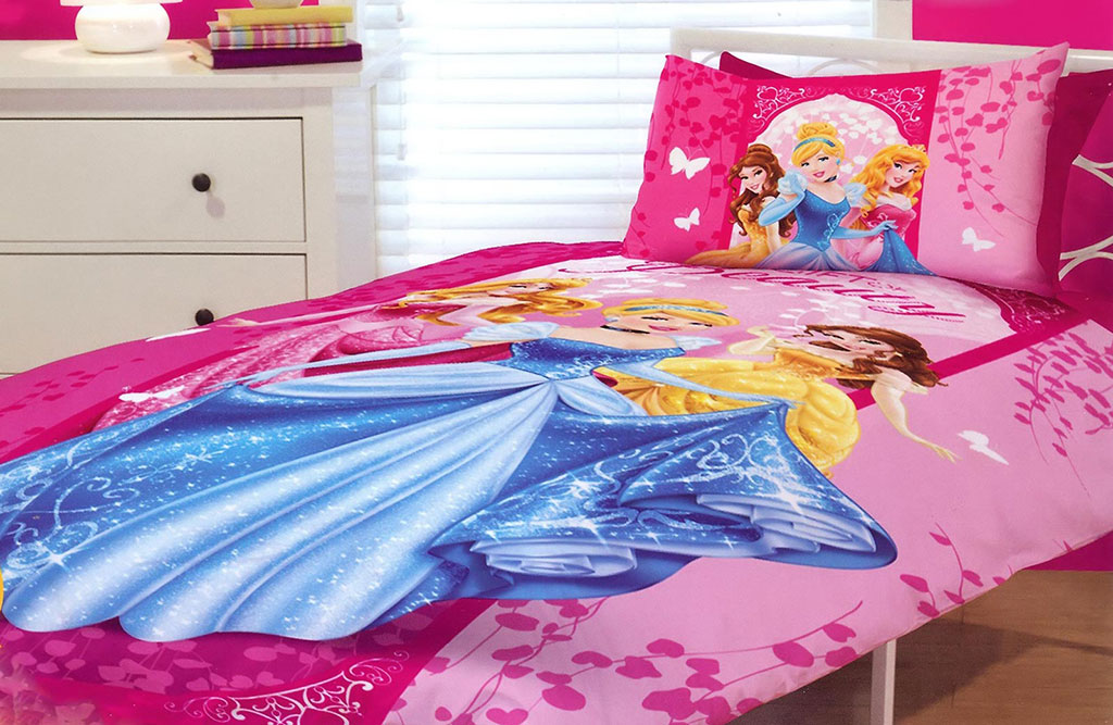 Kids Character Bedding Kids Bedding Dreams