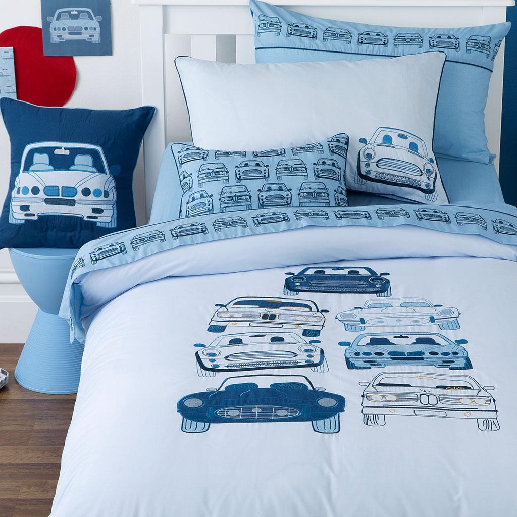 Over 100 Boys Bedroom Themes - Kids Bedding Dreams
