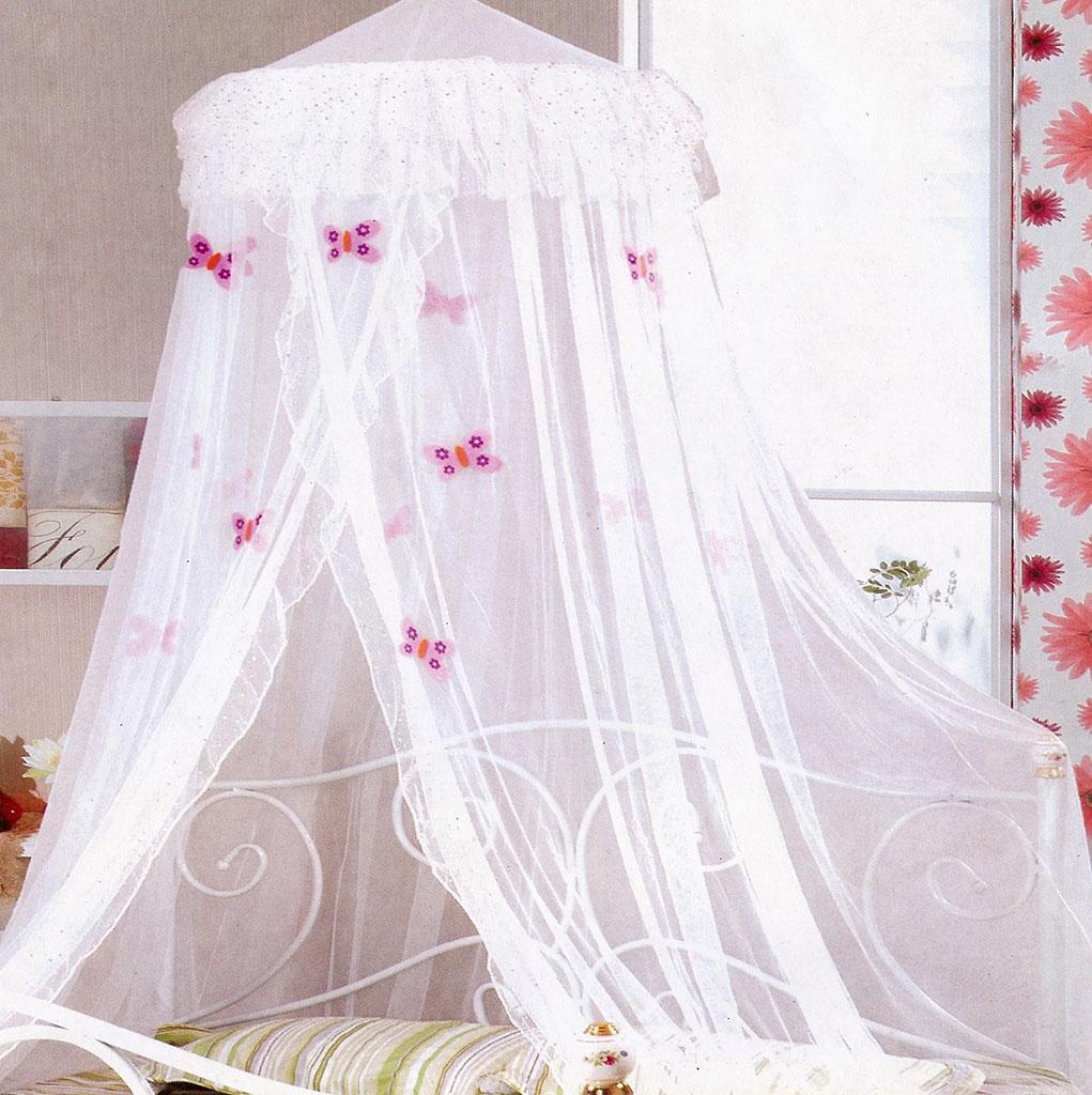 Butterflies Bed Net