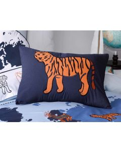 Animal Atlas Cushion