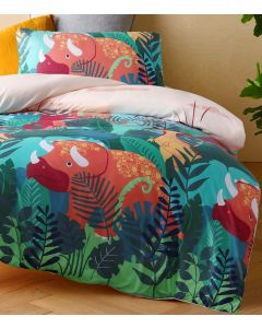 Big Dinosaurs Quilt Cover Set