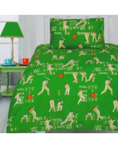 Cricket Quilt Cover Set