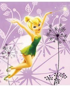 Tinker Bell Blanket
