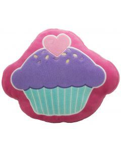 Sweet Forest Cupcake Cushion