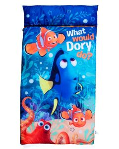 Finding Dory Sleeping Bag
