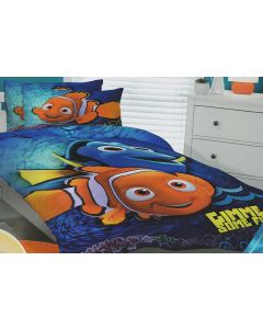 Finding Nemo Quilt Cover Set