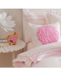 Floret Pink Sheet Set