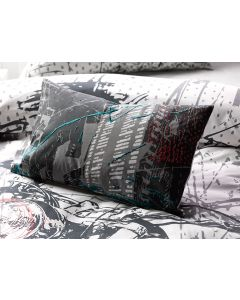 Harley Oblong Cushion