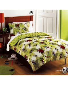 Kamala Quilt Cover Set