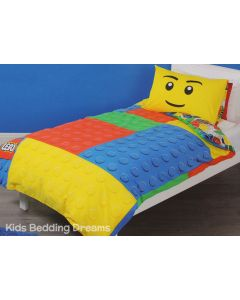 Lego Quilt Cover Set