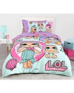 LOL Surprise! Quilt Cover Set
