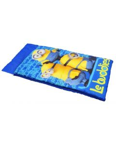Minions Sleeping Bag