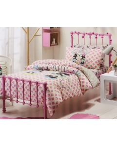 Minnie Arabella Quilt Cover Set
