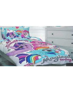 My Little Pony Magical Quilt Cover Set