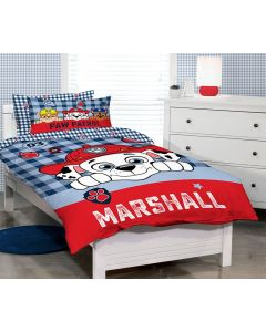 Marshall Quilt Cover Set
