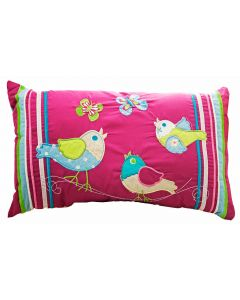 Sitting Pretty Oblong Cushion
