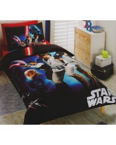 A New Hope Quilt Cover Set