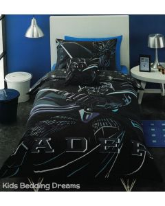 Darth Vader Quilt Cover Set
