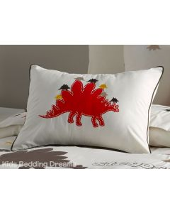 Stegosaurus Oblong Cushion