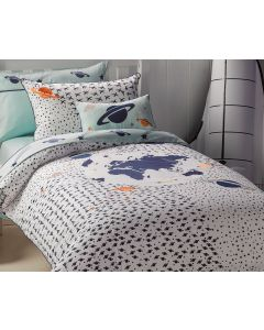 Take Off Quilt Cover Set