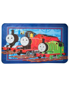 Thomas and Friends Floor Mat