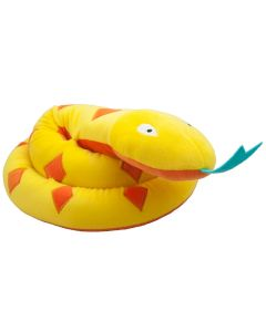 Treetop Explorer Snake Cushion
