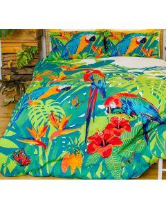 Tropica Quilt Cover Set