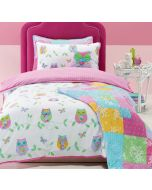 Owl Song Duvet Cover